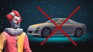Gangstar Vegas : New Bad Car - Limited Katori