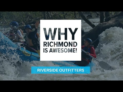 Riverside Outfitters - Richmond, VA