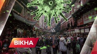 Эксперты ВОЗ рассказали правду о том откуда взялся коронавирус Вікна Новини