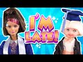 Barbie - Skippers Graduation | Ep.194