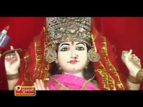 Mati Ke Dai Durga - Maa Ke Nachye Lagurva - Alka Chandrakar - Chhattisgarhi Devi Jas Geet