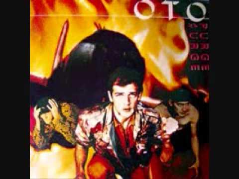 OTO - Discowar