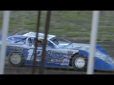 7/22/2016  NLRA  Late Model River  Cities Speedway Highlights