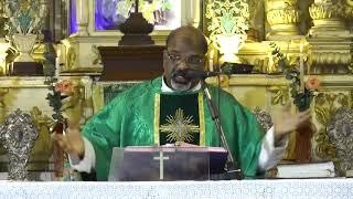 St Anthony's Devotion Tuesday Mass// St. Anthony's Chapel - Deussua// 22nd September 2020