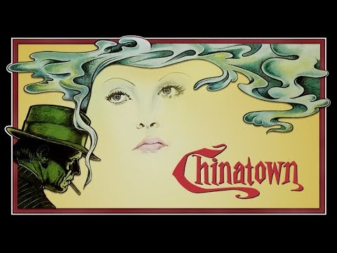 Chinatown - Exploring The Greatest Screenplay of All Time Mp3
