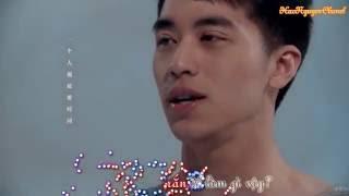 Bước Chầm Chậm lời việt - Hứa ngụy Châu - Thượng Ẩn OST