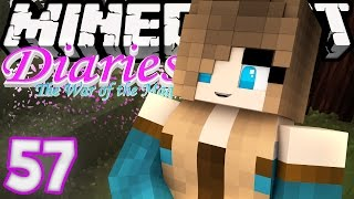 Sights of Pikoro | Minecraft Diaries [S2: Ep.57 Minecraft Roleplay]