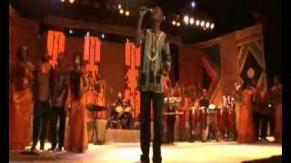 Universal Gospel Choir - Jesus is Love (Jesus é Amor)