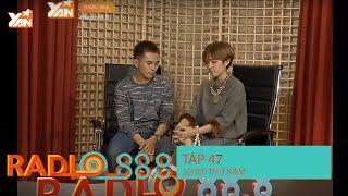 radio 888  tap 47 gap go ca si ai phuong