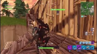 Scammer gets scammed on fortnite battle royale