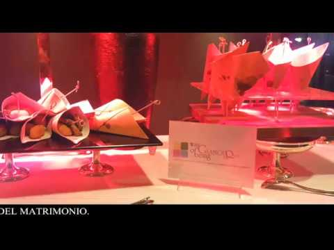 Glamour Service & Le idee di Lù - Matrimonio Monsè-Paravia