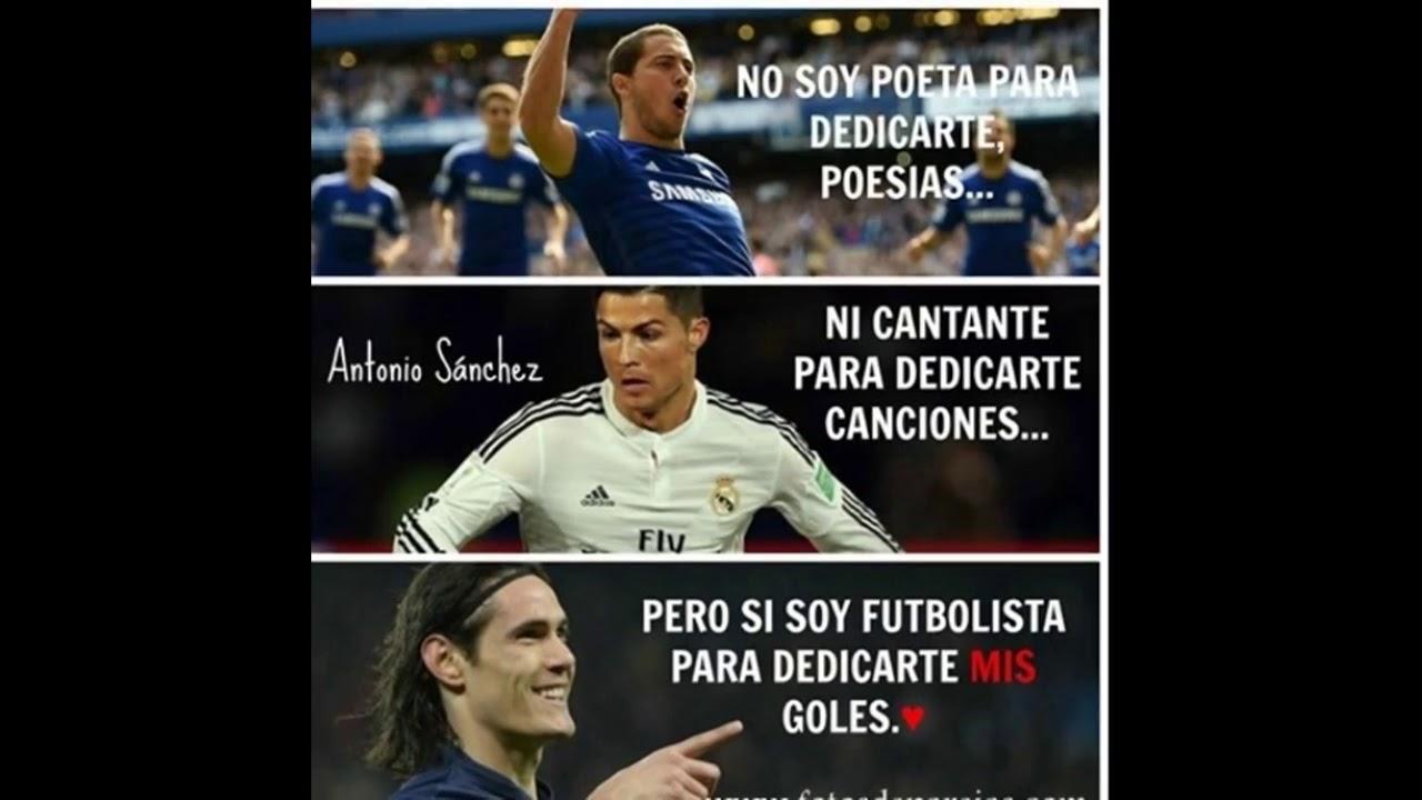 Imagenes De Futbol Con Frases