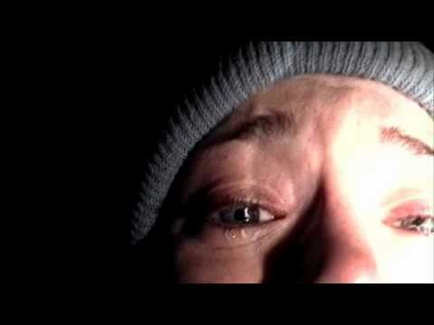 The Blair Witch Project trailers