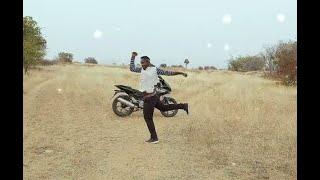 Gaanda kannazhagi dance performance / ft- Xavier