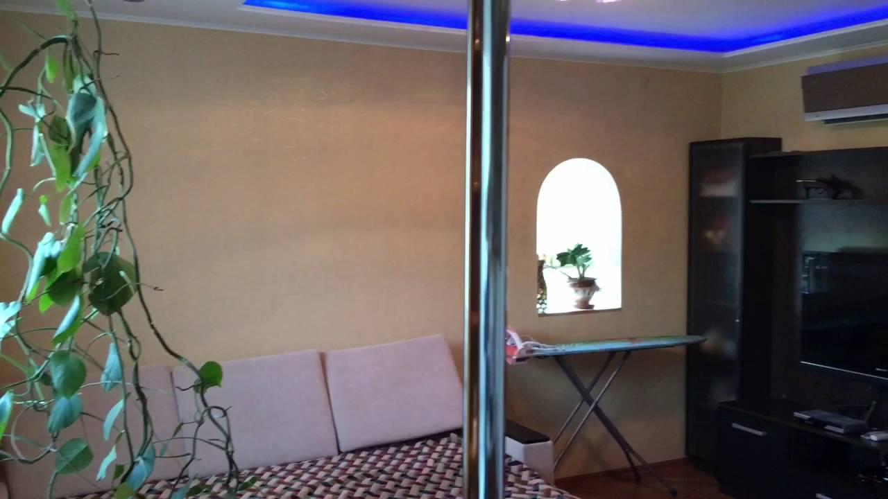 Квартиры гостиничного типа - YouTube