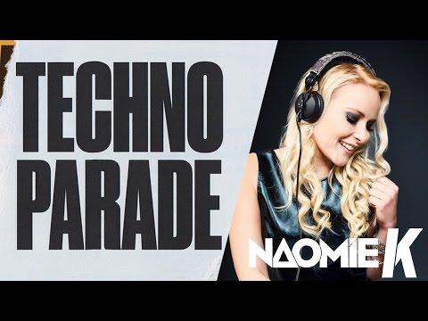 Naomie K