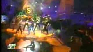 Стрелки - На вечеринке (dance mix)