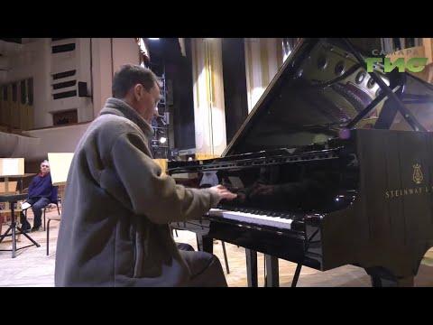 Уникальный рояль, произведенный знаменитой немецкой фирмой, приобрели для Самарской филармонии