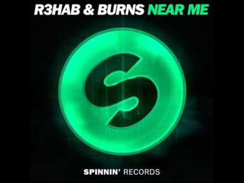 R3hab & Burns - Near Me (Extended Mix)