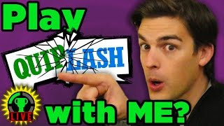 Quiplash - Getting INAPPROPRIATE with You!