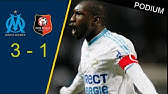 Om Rennes 2010 3 1 Buts De Niang Et Lucho Youtube