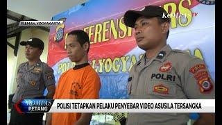 Diduga Hubungan Tak Direstui, Mahasiswa Sebuah PTN Di Yogyakarta Sebar Video Asusila