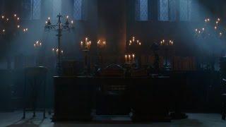 Jonathan Strange and Mr Norrell: Teaser Trailer - BBC One