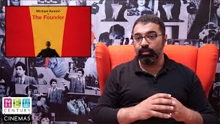 The Founder مراجعة بالعربي | فيلم جامد