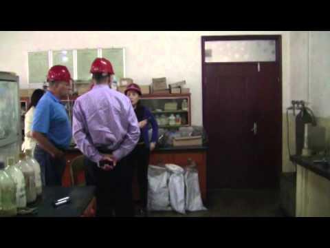 Oil drilling fluid chemicals
