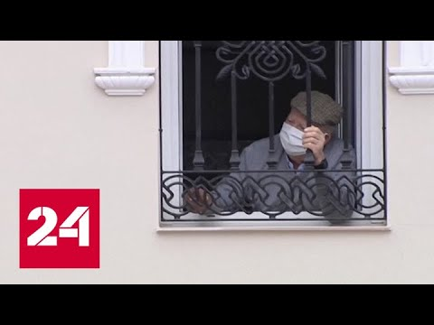 Весь мир учится жить в новых условиях - Россия 24