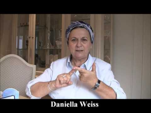 Daniella Weiss   What is the Nahala Settlement Movement?