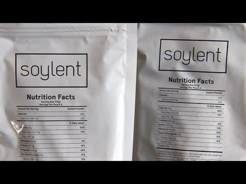 Soylent liquid meals reimagine daily nutrition