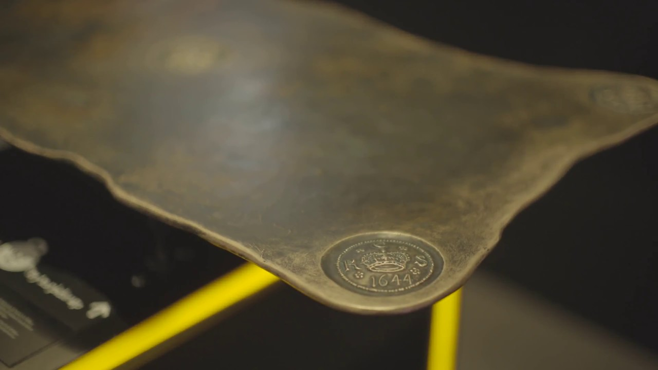 Największa moneta europejska – platmynt