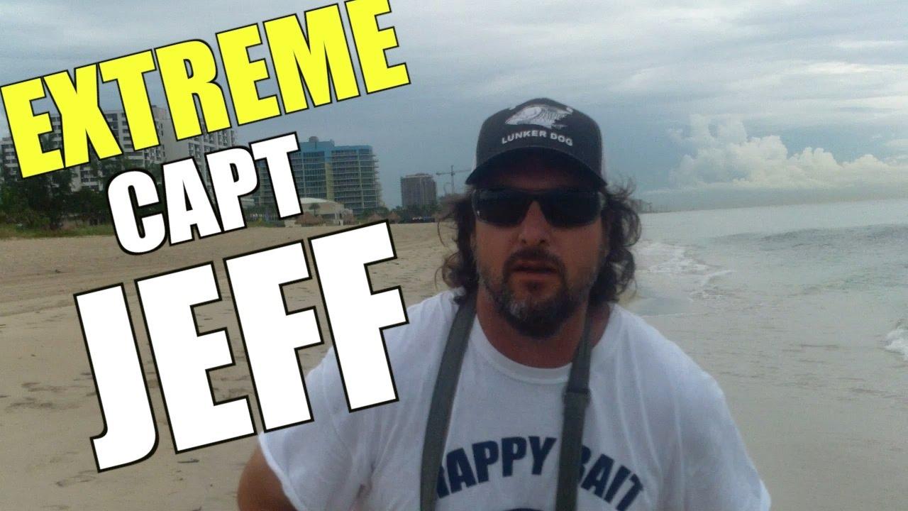 Extreme Tarpon Snook Sailfish Captain Jeff Fishing - Full Episode