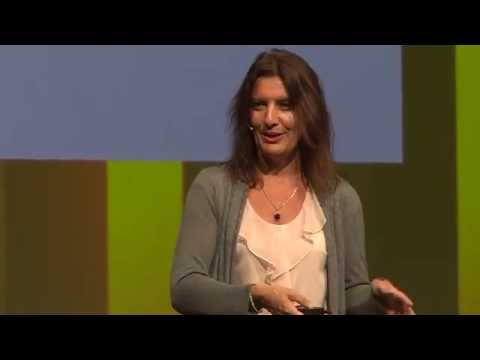 Manuela Krull-Mancinelli, Blockchain-entrepeneur: Blockchain: wat kunnen we ermee?