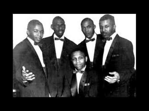 The Rocketones - Mexico    NYC Doo wop 1957