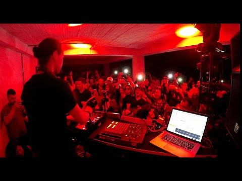 David Meiser - Live at Manizales (Colombia) 2017-02-18