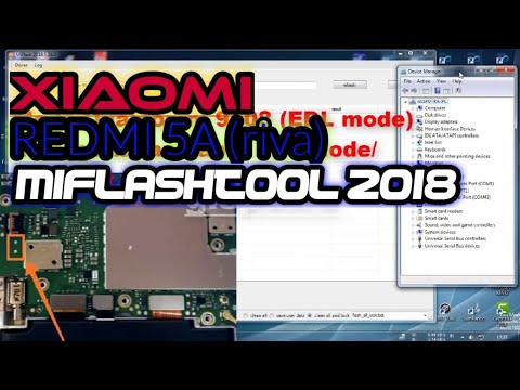 cara-flash-xiaomi-redmi-5a-(riva)-miflashtool-2018