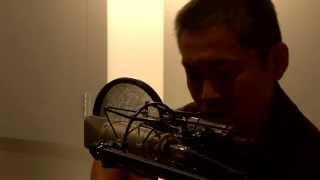2013.09.11@神保町・試聴室 オクノ修「おかえりなさいマーチンさん」 1...