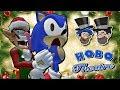 A MAGICAL Christmas Tale || Hobo Theatre