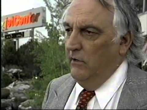 KMGH Colorado 7 News 10PM Newscast (5/25/95)