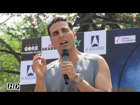"Shocking | Akshay says ""Girls Shouldn't Learn Self Defence"""