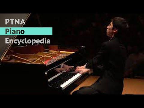 角野 隼斗/ラヴェル:水の戯れ(2018PTNA特級セミファイナル)Ravel - Jeux d'eau