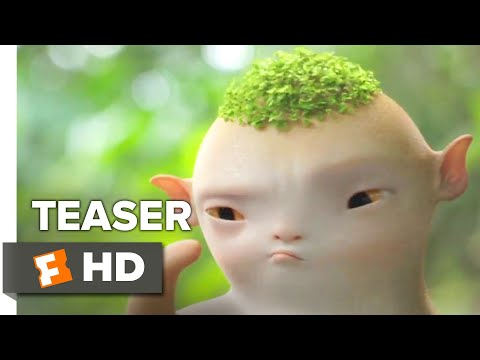 Monster Hunt 2 Teaser Trailer #1 (2018) | Movieclips Indie