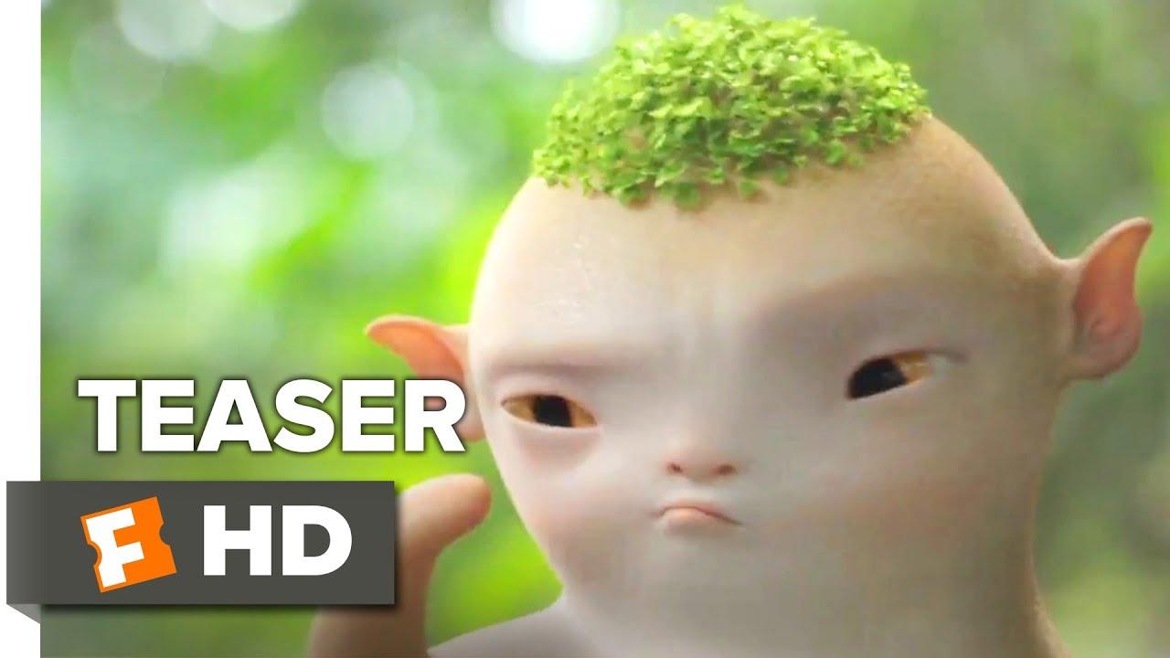 Download Monster Hunt 2 Teaser Trailer #1 (2018)   Movieclips Indie