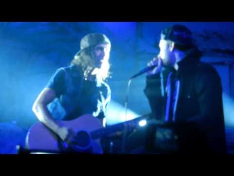 Pierce the Veil - She Makes Dirty Words Sound Pretty ft  Jonny Craig (Sacramento, CA)