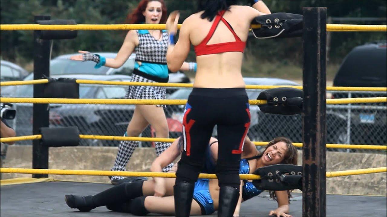 Wrestling Tag