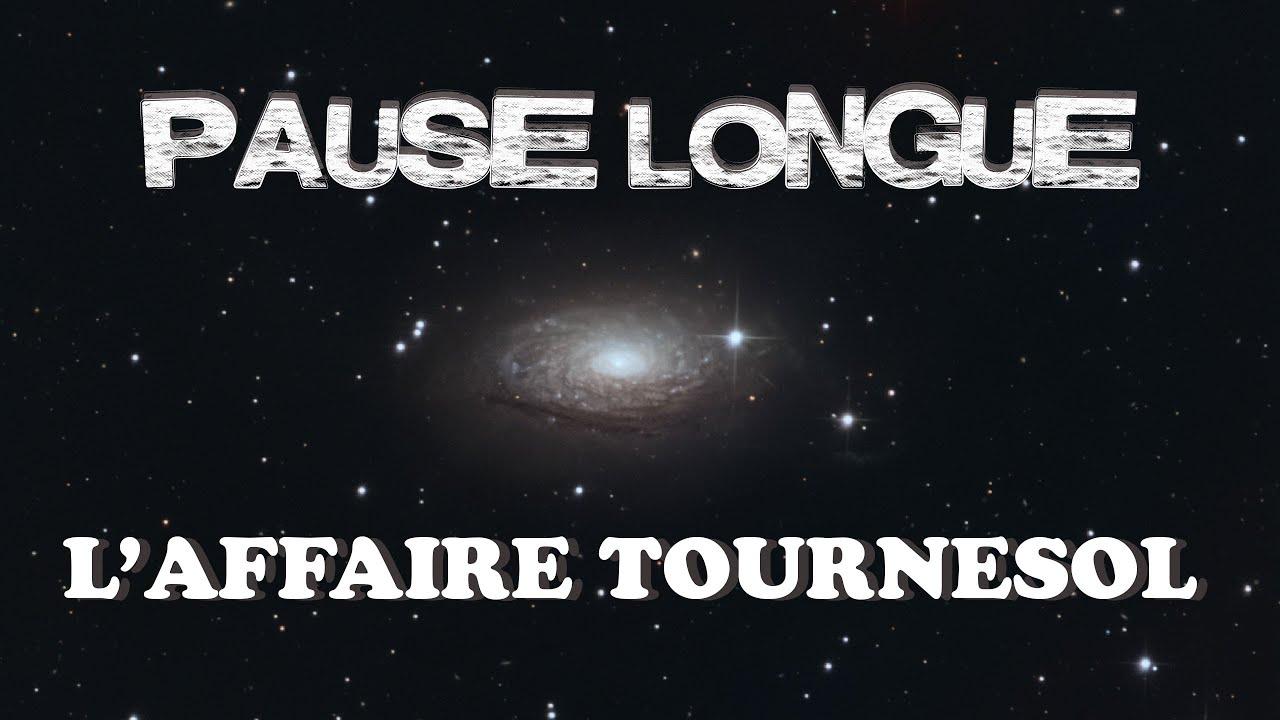🌻 L'AFFAIRE TOURNESOL