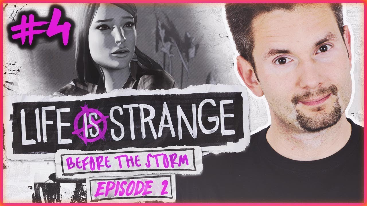 NO TO ZUPA! | Life is Strange: BTS – EPISODE 2 #4