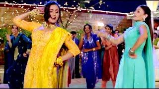 Jugni Jugni   Badal (2000)   Bobby Deol   Rani Mukherjee   Amrish Puri   Popular Bollywood Song